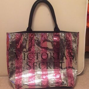 Victtoria's Secret Bling Tote